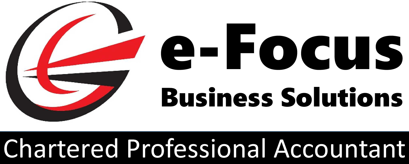 e-Focus Business Solutions, CPA